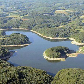 Lacs-du-Morvan